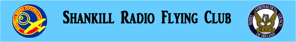 Shankill Radio Flying Club